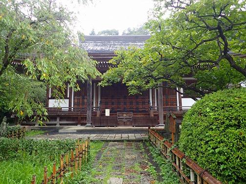 日本最古の甘柿・禅寺丸柿の原木を訪ねて